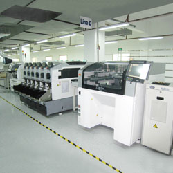 FocalBrand Factory Picture